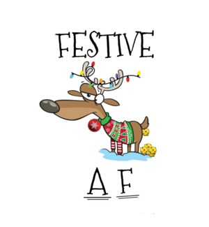 XM/Festive A F
