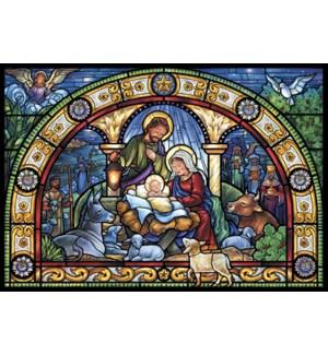 BOXEDCLASSIC/Nativity