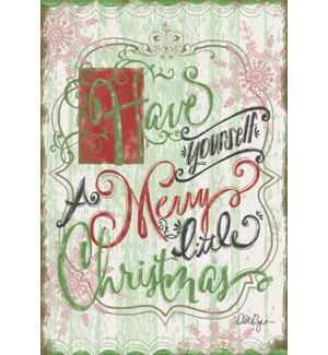 BOXEDCLASSIC/Merry