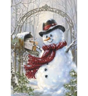 BOXEDCLASSIC/Snowman