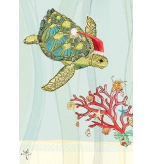 BOXEDCLASSIC/Sea turtle