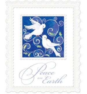 XM/White Doves