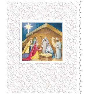 XM/Nativity Scene