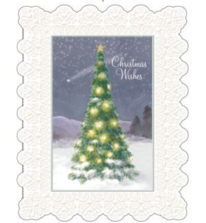XM/Christmas Shooting Star