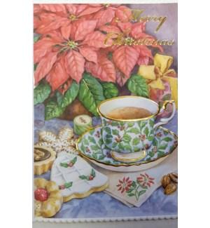 XM/Christmas Tea