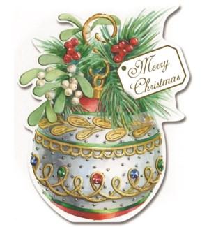XM/Christmas Ornament