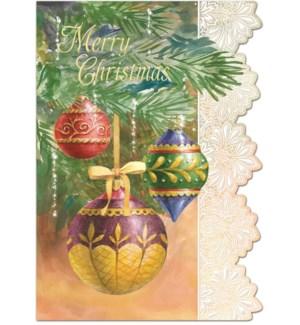 XM/Christmas Ornaments