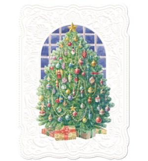 XM/Christmas Tree