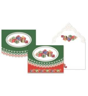 XMPORTFOLIO/Holiday Presents