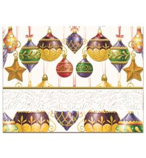 XMPORTFOLIO/Ornaments