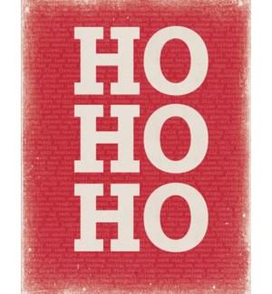 XM/Ho Ho Ho
