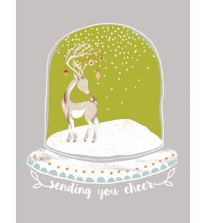 XMB/Sending You Cheer Deer