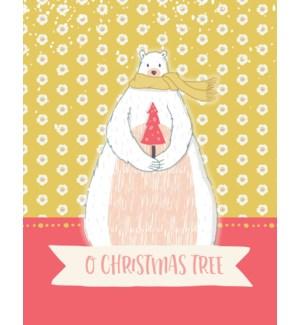 XM/O Christmas Tree