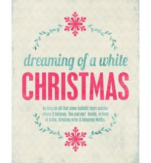 XMB/White Christmas Binge