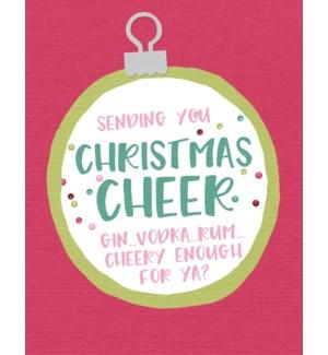 XMB/Christmas Cheer