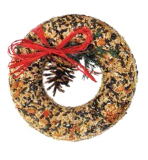 XMWREATH/Wild Feast Wreath