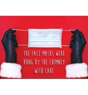 XM/Hung by the Chimney