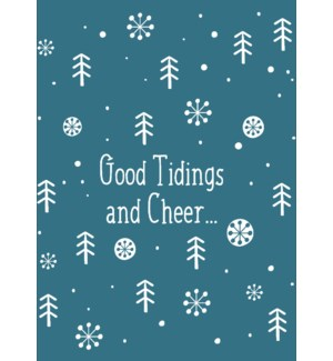 XM/Good Tidings and Cheer