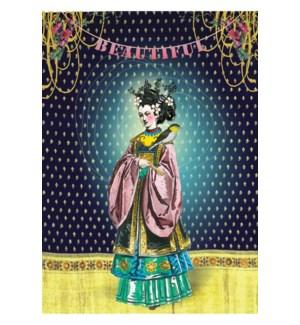 EDB/Asian Queen
