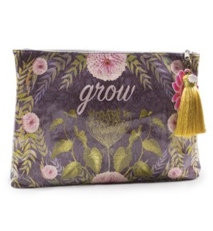 POUCH/Grow LG