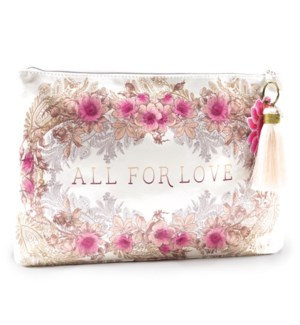 POUCH/All For Love LG