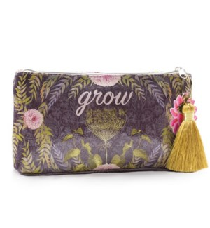 POUCH/Grow SM