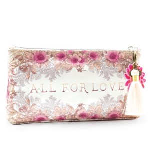 POUCH/All For Love SM