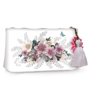 POUCH/Hellebore Small