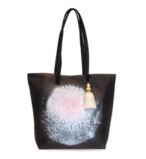 TOTE/From The Heart
