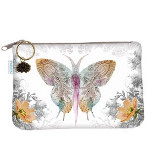 COIN/Paisley Butterfly