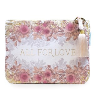 BAG/All For Love