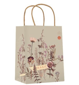 GIFTBAG/Flower Bed