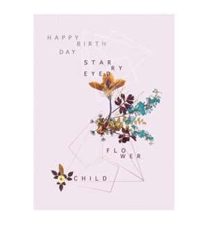 BDB/Flower Child