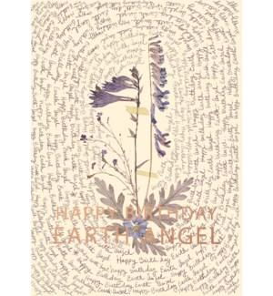 BDB/Earth Angel