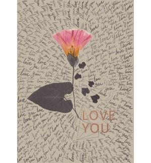 ROB/Love You