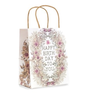 GIFTBAG/All For Love Birthday