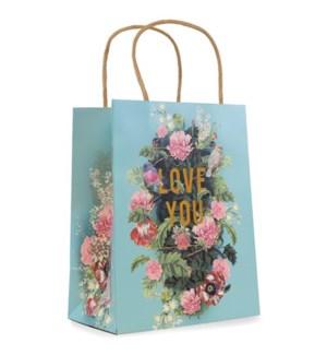 GIFTBAG/Bouquet For You