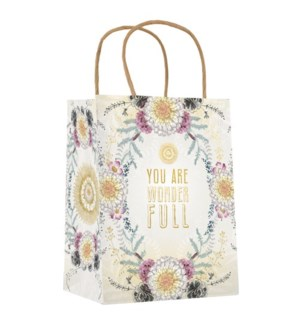 GIFTBAG/You Are Wonder-Full