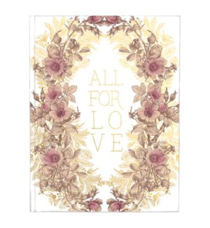 JRNL/All For Love