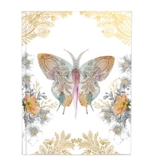 JRNL/Paisley Butterfly