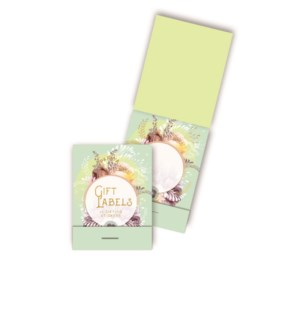 LABELSET/Solar Blooms