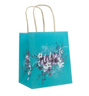 GIFTBAG/Jewel Flower Mini