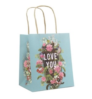 GIFTBAG/Bouquet For You Mini
