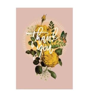 MINI/Thank You Roses