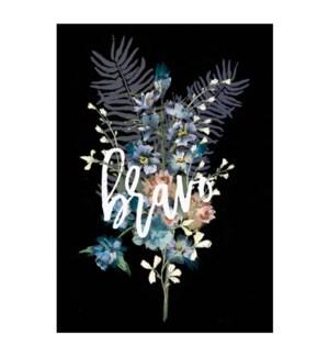 MINI/Bravo Bouquet