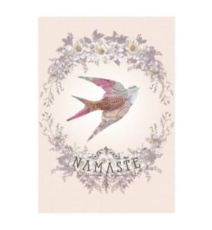 MINI/Namaste Flight
