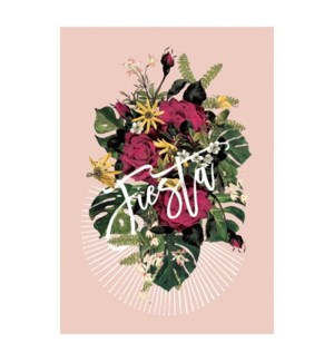 MINI/Floral Fiesta