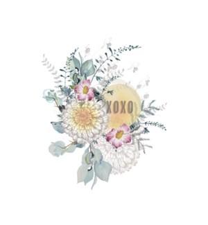 MINI/ XOXO Petals