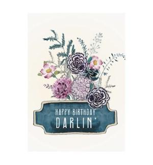 MINI/HB Darlin'