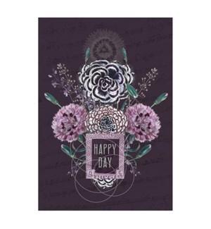 MINI/Happy Flowers